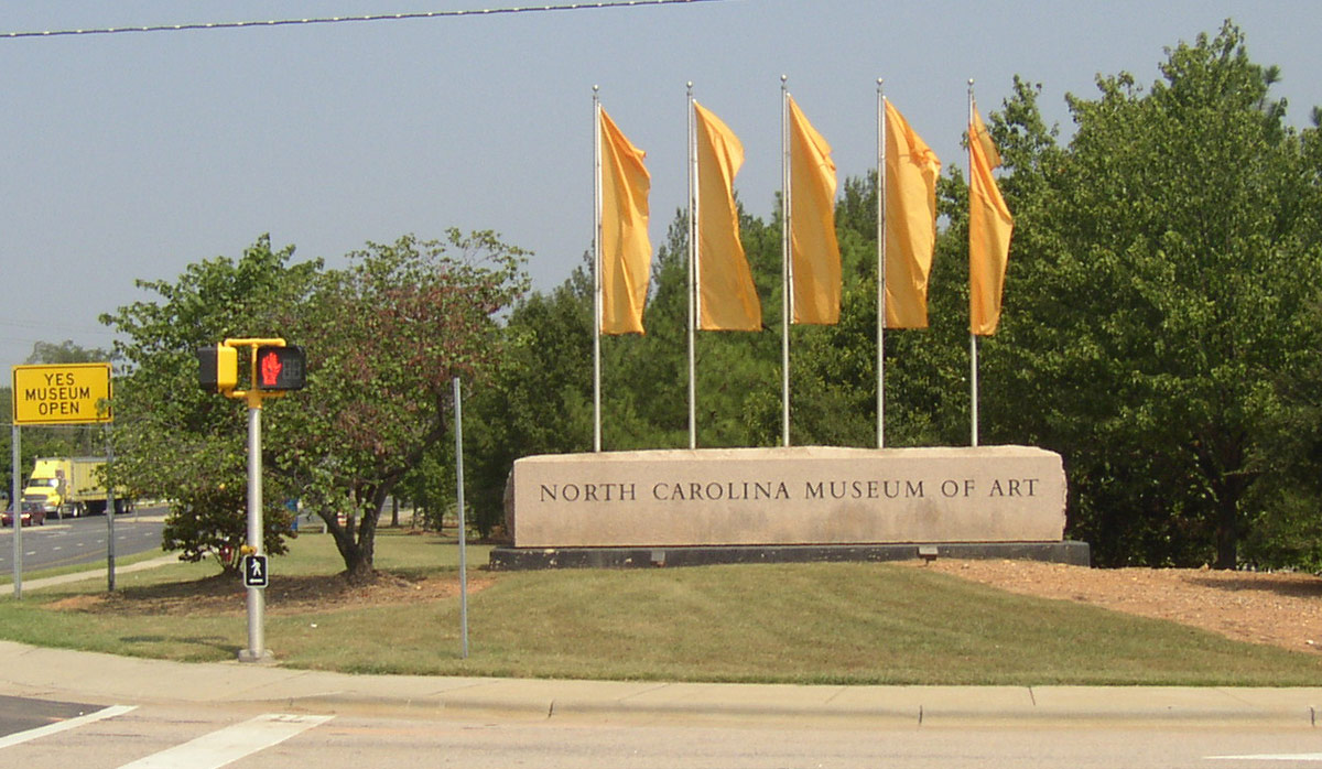 North Carolina Museum
